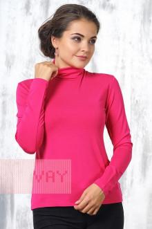 Блуза ВК-20 Фемина (Темная малина)