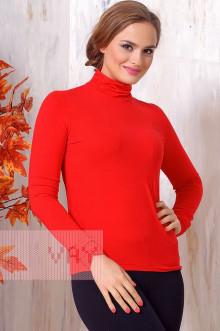 Блуза ВК-19 Фемина (Красный)