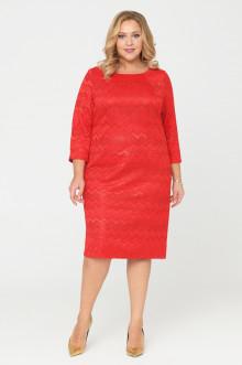 "Платье ""Рузанна"" Intikoma (Красный)"